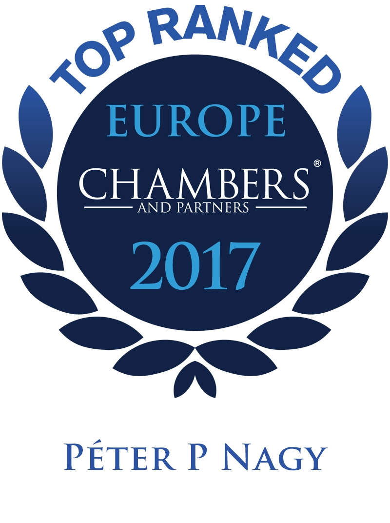NP ranked in Chambers Europe