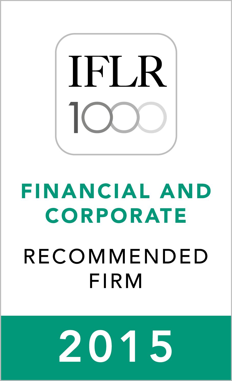 IFLR1000-2015