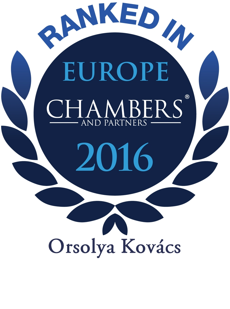 KO_ranked in Chambers Europe Orsolya