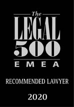 recommended-lawyer-2020